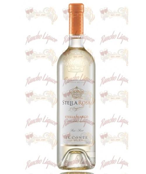 Stella Rosa Stella Bianco 750mL