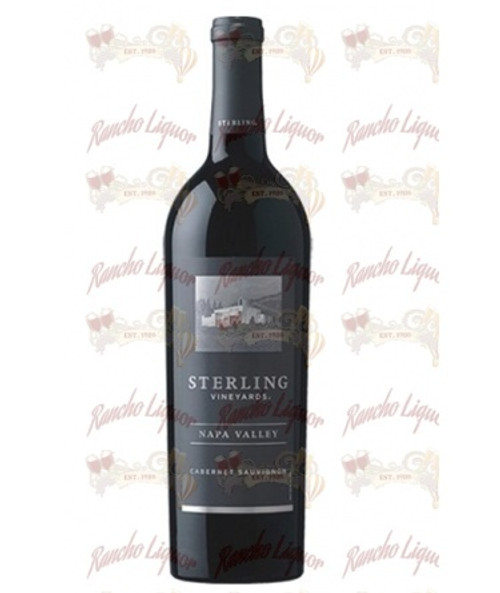 Sterling Vineyards Cabernet Sauvignon Napa Valley 750 mL