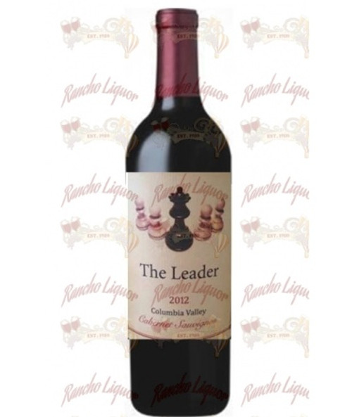 The Leader Cabernet Sauvignon 750 mL