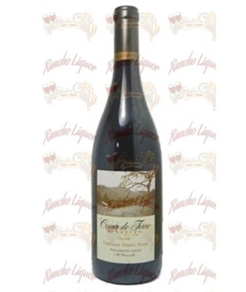 Coeur de Terre Pinot Noir 750mL