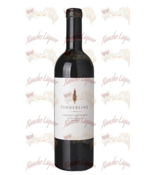 Timberline Cabernet Sauvignon, Howell Mountain 750 mL