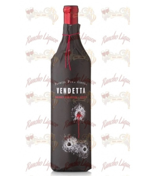 Vendetta 750mL