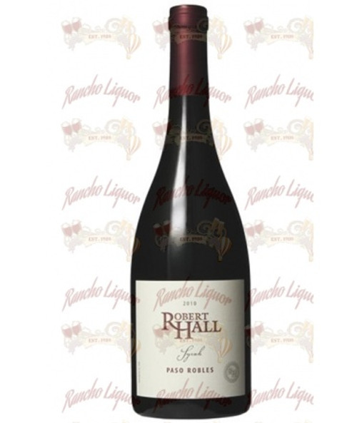 Robert Hall Syrah 750mL