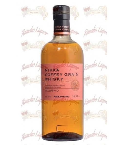 Nikka Coffey Grain Whisky 750mL