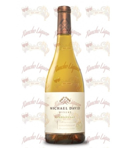 Michael David Winery Chardonnay 750mL