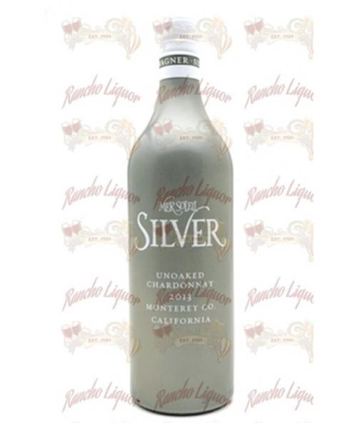 Mer Soleil Chardonnay Silver California 750mL