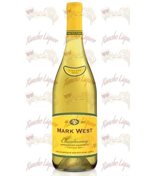 Mark West California Chardonnay 750mL