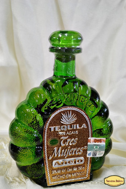 tres+mujeres+tequila+anejo