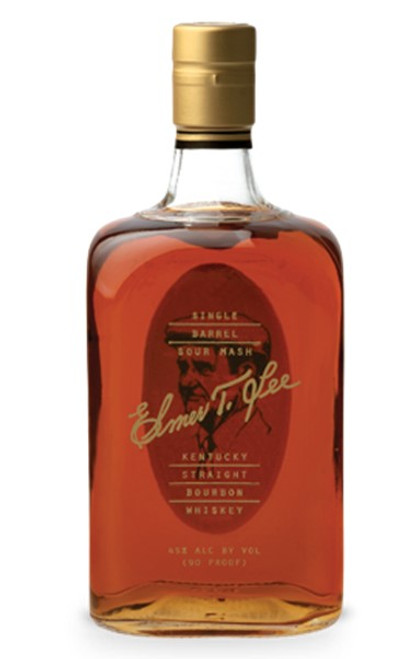 Elmer T. Lee Single Barrel Kentucky Bourbon 750mL