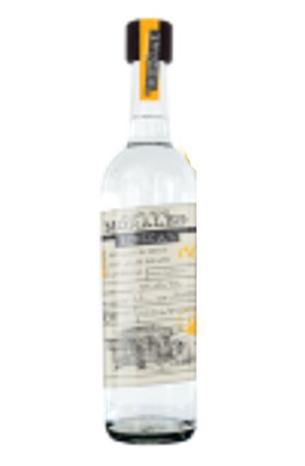 La Cava de Los Morales Tequila Blanco 750mL