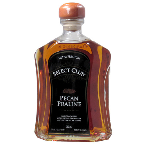 Select Club Pecan Praline Whisky