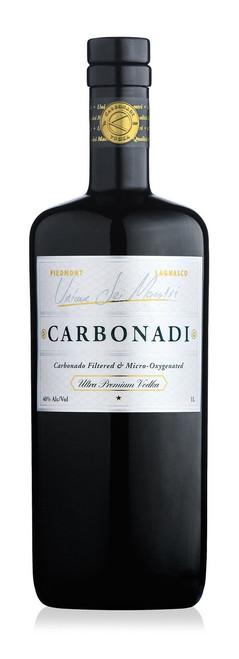 Carbonadi Ultra Premium Vodka