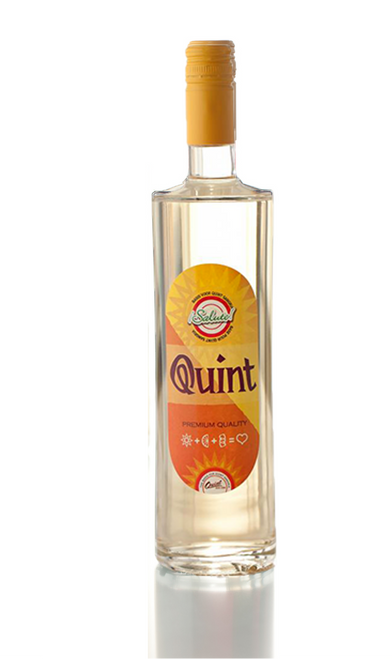 Sangria Quint Blanco 750mL