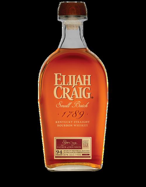 Elijah Craig Small Batch 750mL