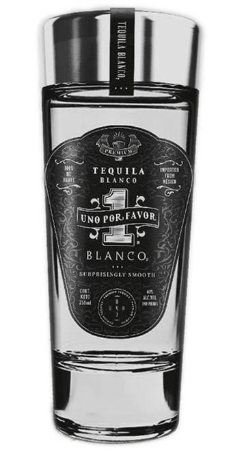 Uno Por Favor Tequila Blanco