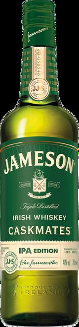 Jameson Caskmates IPA Edition