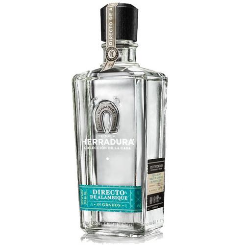 Tequila Herradura Coleccion de la Casa, Reserva 2015 – Directo de Alambique