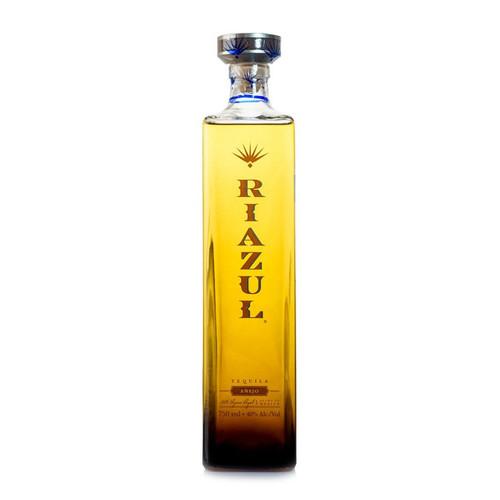 Riazul Anejo Tequila 750mL