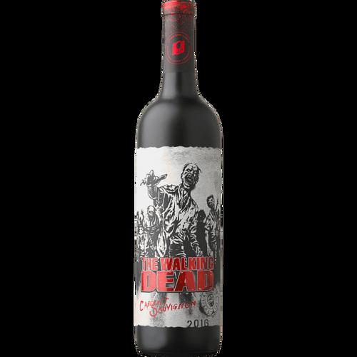 The Walking Dead Wines Cabernet Sauvignon 750mL