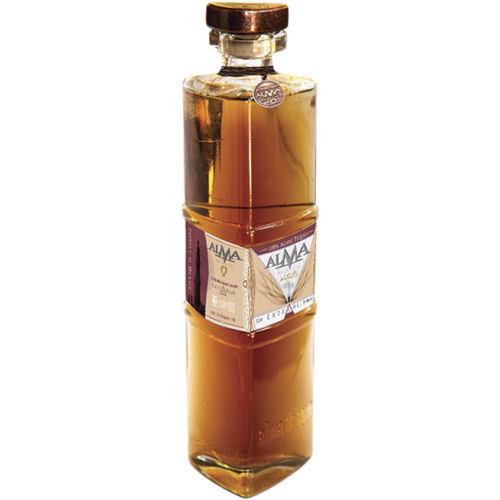 """Alma De Agave """"Autentico"""" Extra Anejo Tequila 750mL"""