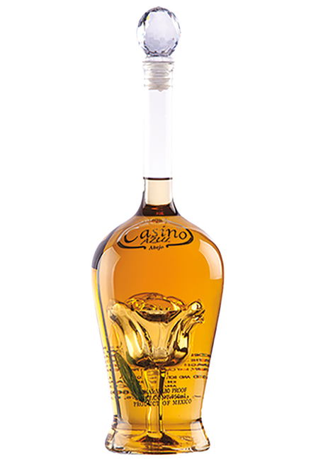 Casino Azul Añejo 750mL