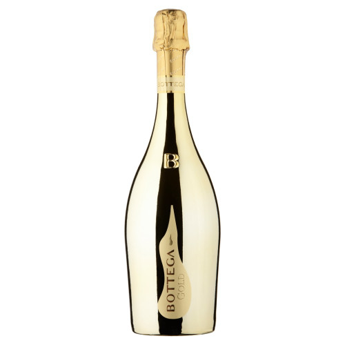 Bottega Gold Prosecco 750mL