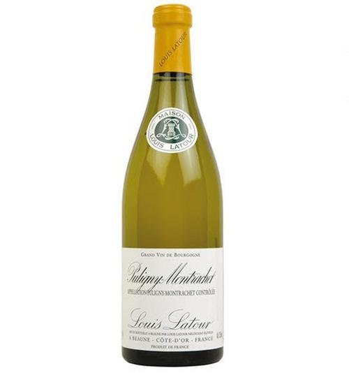Louis Latour Puligny-Montrachet, Cote de Beaune, France 750mL
