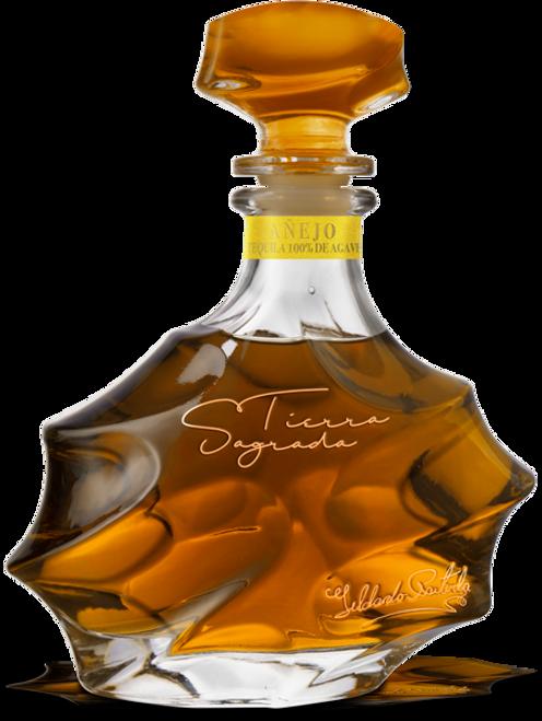 Tierra Sagrada Añejo Tequila 750mL
