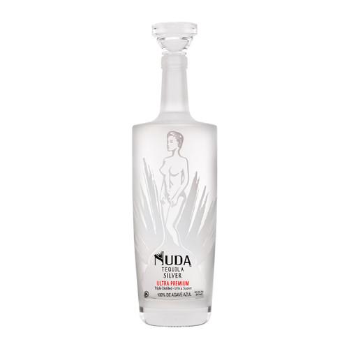 NUDA Silver 750mL