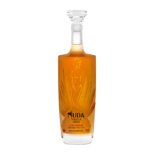 NUDA Añejo 750mL