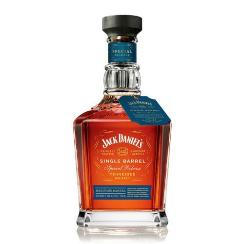 Jack Daniel's Single Barrel Special Release Heritage Barrel 750mL