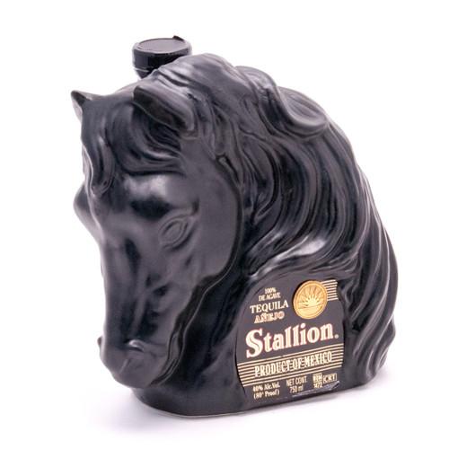 Stallion 100% Agave Añejo 750mL