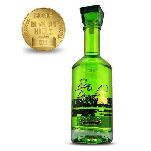 Sin Rival Reposado Tequila 750mL