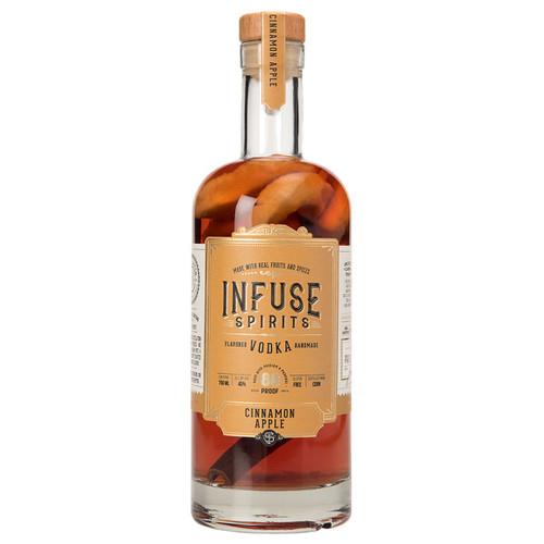 Infused Spirits Cinnamon Apple 750mL