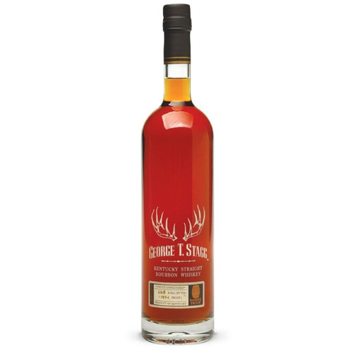 George T Stagg Barrel Proof 129.2 Proof 750mL