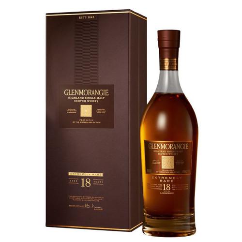 Glenmorangie 18 Years Old 750mL