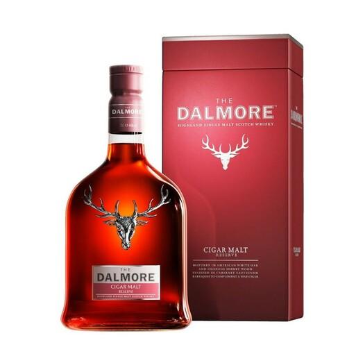 The Dalmore Cigar Malt Reserve 750mL