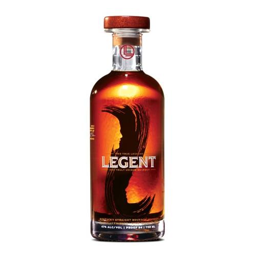 Legent™ Bourbon 750mL