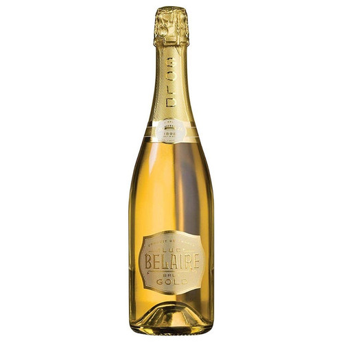 Luc Belaire Brut Gold 750mL