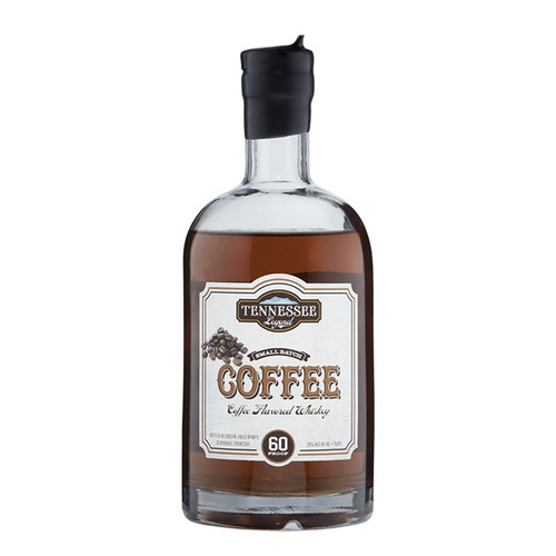 Tennessee Legend Coffee Whiskey 750mL