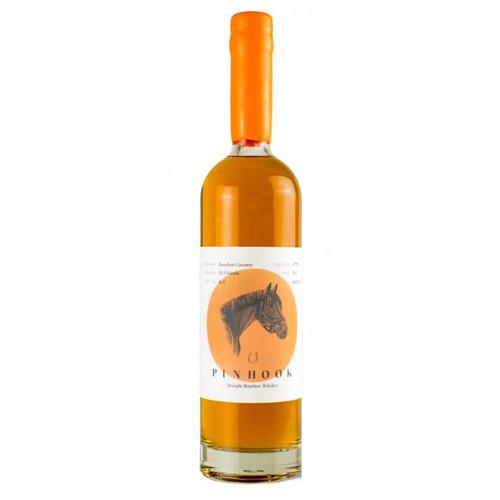 Pinhook Straight Bourbon Whiskey 750mL