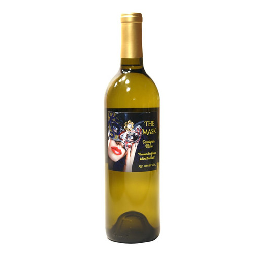 The Mask Sauvignon Blanc 750mL