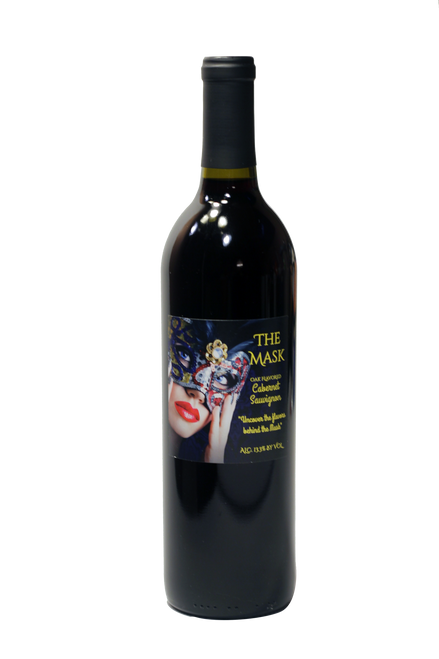The Mask Cabernet Sauvignon 750mL