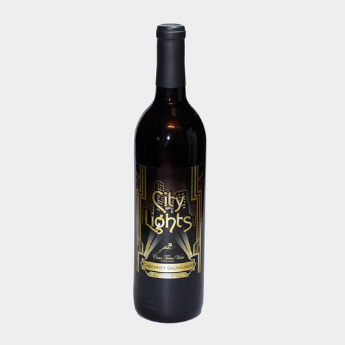 Casa Tiene Vista Vineyard City Lights Cabernet Sauvignon 750mL