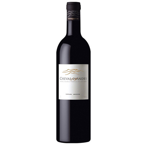 Cheval des Andes 2015 750mL