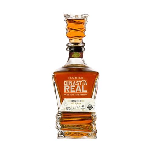 Tequila Dinastía Real Extra Añejo 750mL
