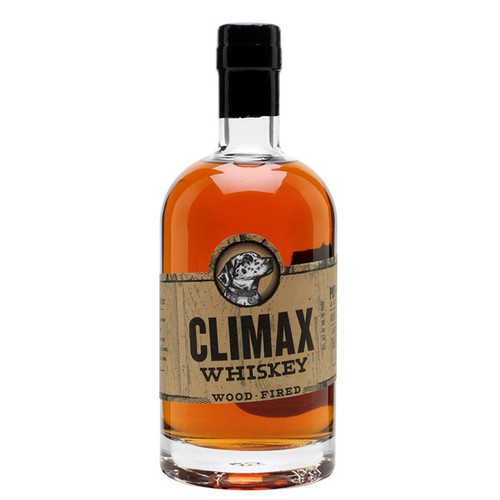 Climax Wood Fired Whiskey 750mL