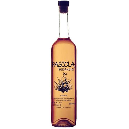Pascola Bacanora Reserva 750mL