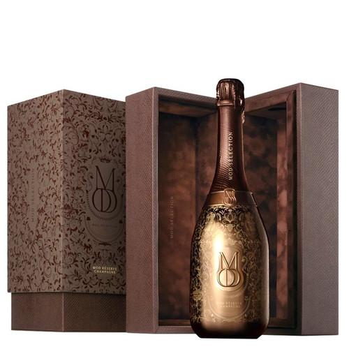 Mod Sélection Réserve Champagne