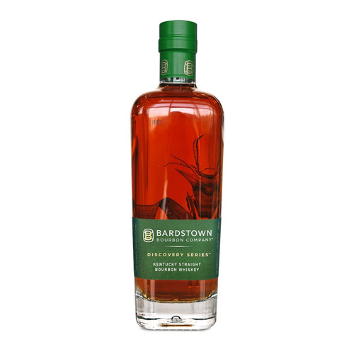 Discovery Series #1 Kentucky Straight Bourbon Whiskey 750mL